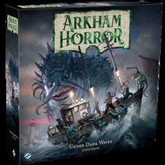 Arkham Horror Under Dark Waves Expansion