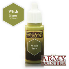 Army Painter Warpaints Witch Brew
