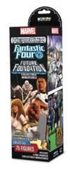 Heroclix Fantastic Four Future Foundation Booster
