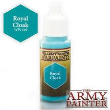 Army Painter Royal Cloak