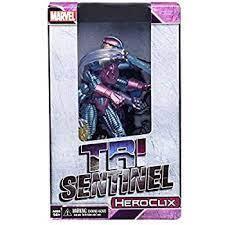 Heroclix Tri Sentinel
