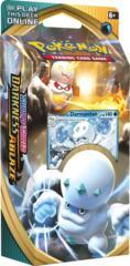 Pokemon Sword and Shield Darkness Ablaze Darmanitan Starter Set