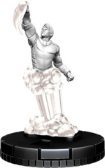 Heroclix Cannonball Unpainted