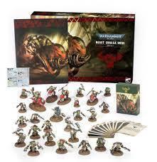 Warhammer 40K Beast Snagga Orks