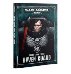 Warhammer 40,000 Codex Supplement: Raven Guard