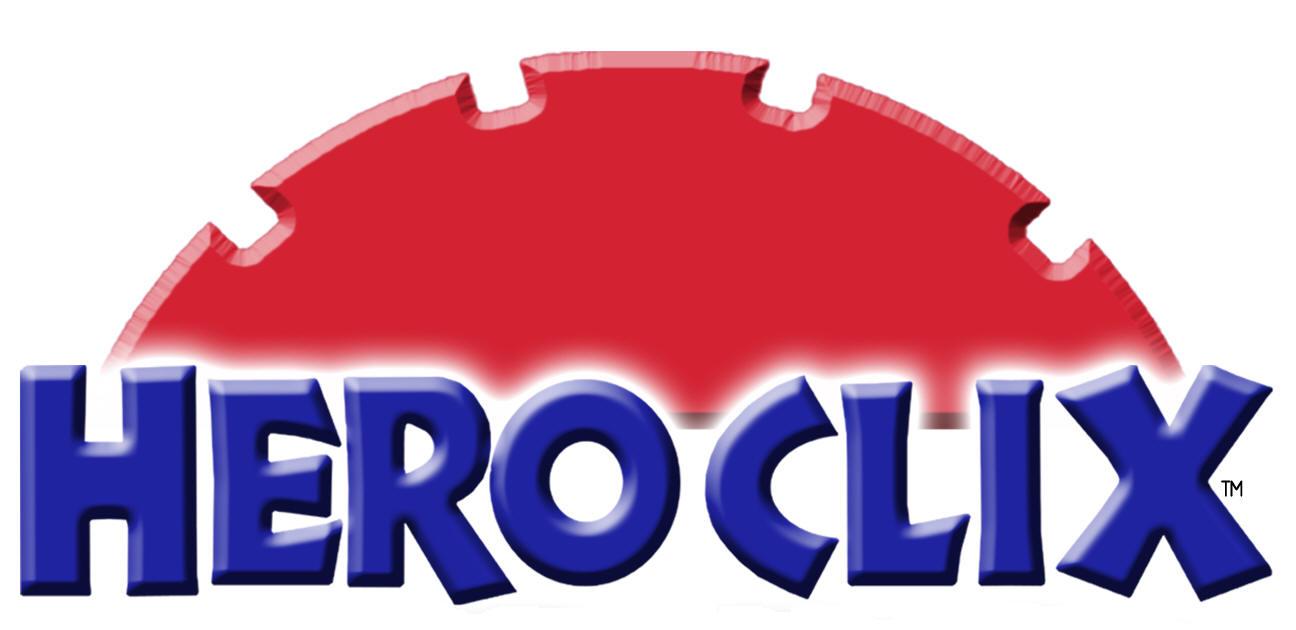 Buy Heroclix Singles
