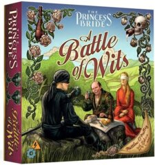 The Princess Bride A Battle of Wits