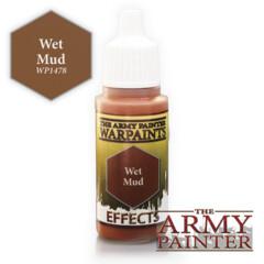 Army Painter Warpaints Wet Mud