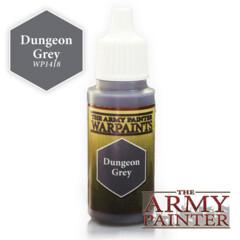 Army Painter Warpaints Dungeon Grey