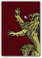 A Game of Thrones: House Lannister Sleeves (50)