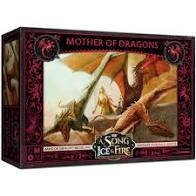 Song Of Fire and Ice: Mother of Dragons