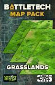 Battletech Map Pack Grasslands