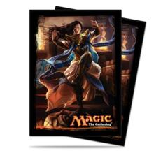 MTG Standard Sleeves 80 Count Dragons of Tarkir