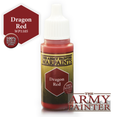 Army Painter Warpaints Dragon Red