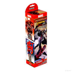 Spider-Man And Venom: Absolute Carnage Booster Boxes