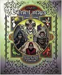 Ars Magica: True Lineages, House of Hermes