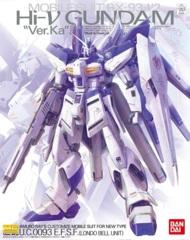 Gundam RX-93-v2 Hi Nu Ver,Ka MG 1/100