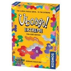 Ubongo Extreme Fun Size Edition
