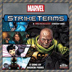 Strike Teams