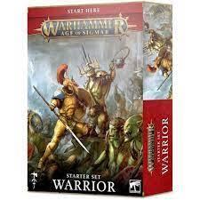 Age of Sigmar Warrior Starter Set