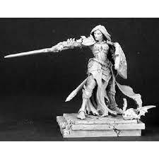 Reaper Romag Davl, Thief