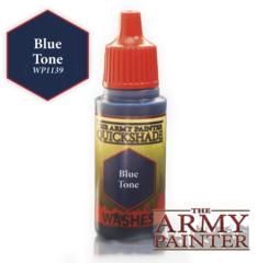 Army Painter Warpaints Blue Tone Ink