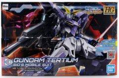 Gundam Tertium Sid's mobile Suit HG