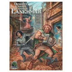 Dungeon Crawl Classics Lankhmar Box Set