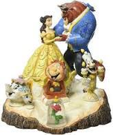Sideshow Beauty and The Beast Statue