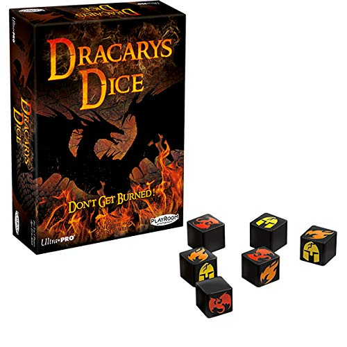 Dracarys Dice