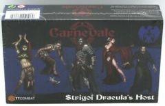 Carnevale Strigoi Dracula's Host