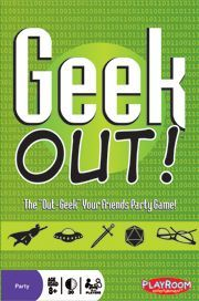 Geek Out
