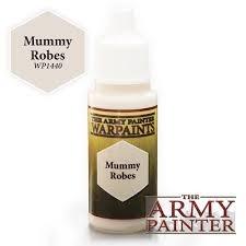 Army Painter Warpaints Mummy Robes