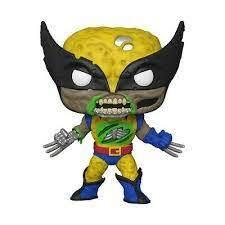 Marvel Zombies: Zombie Wolverine (10) #696