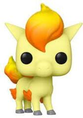 Pokemon: Ponyta #644