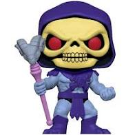 Masters of the Universe: Skeletor 10 Inch #998