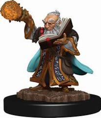 Dungeons & Dragons: Icons of the Realms - Gnome Wizard (93038)