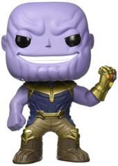 Avengers Infinity War: Thanos (10) #308