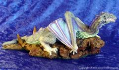 Enchantica: Cave Dragon (EN2065)