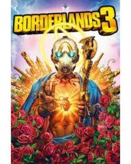 Borderlands 3 Cover Art (160886) (24x36)