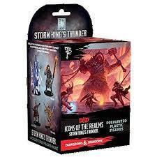 Icons of The Realms Storm King's Thunder