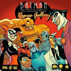 Batman, The Animated Series: Rogues Gallery
