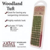 Army Painter: Tufts - Woodland (TAPBF4224)