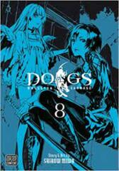 Dogs Bullets & Carnage Vol.8