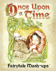Once Upon a Time: the Storytelling Card Game - Fairytale Mash-Ups (Expansion)