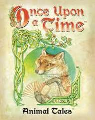 Once Upon a Time: The Storytelling Card Game - Animal Tales (Expansion)
