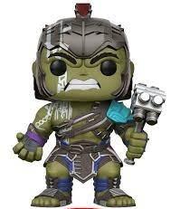 Thor Ragnarok: Hulk (10) #241