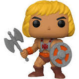 Masters of the Universe: He-Man 10 Inch #43
