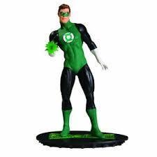 DC Chronicles Green Lantern Statue (0422 / 3500)
