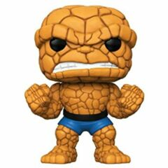 Marvel: Fantastic Four The Thing (10